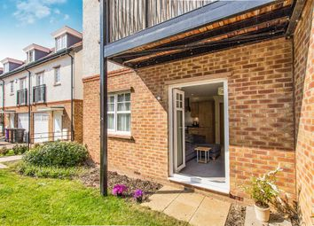 Thumbnail Flat for sale in Bowyer Drive, Letchworth Garden City