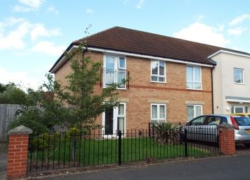 Thumbnail 2 bed flat to rent in Staple Lodge Road, Northfield, Birmingham