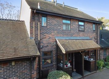 Thumbnail 2 bed property for sale in Rectory Close, Nantwich, Cheshire
