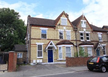 Thumbnail 1 bed flat to rent in Selby Road, Anerley