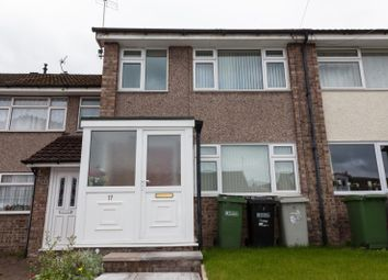 Thumbnail 3 bed terraced house to rent in Hardwick Drive, Macclesfield