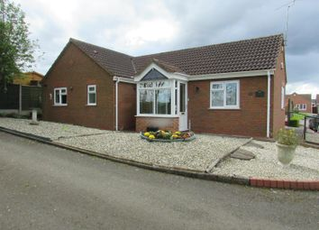 Thumbnail 2 bed bungalow to rent in Rowan Gardens, Polesworth, Tamworth