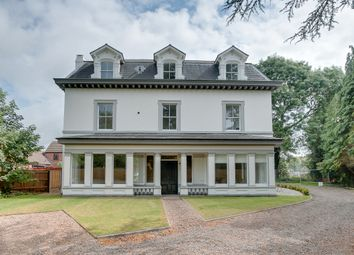 Thumbnail 3 bedroom flat for sale in The Gallery, Rigby Hall, Rigby Lane, Bromsgrove