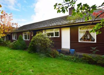Thumbnail 4 bed bungalow to rent in Glen Darragh Road, Glen Vine, Isle Of Man