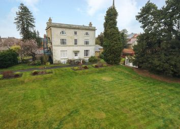 Thumbnail 2 bedroom flat for sale in Wallingford, Oxfordshire