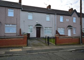 Thumbnail 3 bed terraced house to rent in Keenan Drive, Bootle