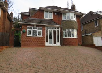 4 bed detached house for sale in Clifton Road, Sutton Coldfield B73