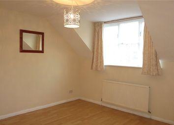 Thumbnail 1 bed end terrace house to rent in Ammanford Green, Ruthin Close, London