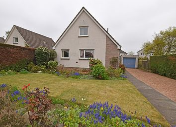 Thumbnail 3 bed detached house for sale in Berrydale Road, Blairgowrie