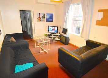 Thumbnail 9 bed terraced house to rent in Hanover Square, Leeds City Centre