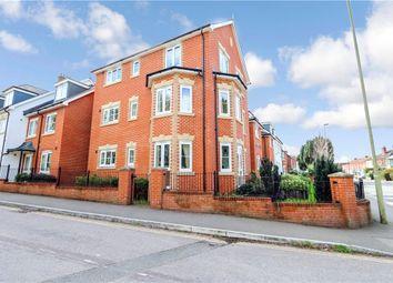 Thumbnail 1 bedroom flat for sale in Bridge Road, Romsey, Hampshire