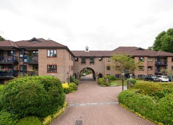 Thumbnail 1 bed flat for sale in Wraymead Place, Wray Park Road, Reigate, Surrey