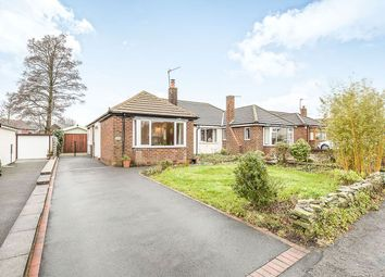 Thumbnail 2 bed bungalow for sale in Hoghton Lane, Hoghton, Preston