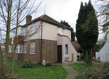 Thumbnail 2 bedroom flat to rent in Stainton Road, Enfield