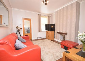 Thumbnail 3 bed terraced house for sale in Wilford Crescent East, The Meadows, Nottingham