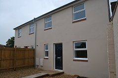 Thumbnail 3 bedroom semi-detached house to rent in Fore Street, Exmouth