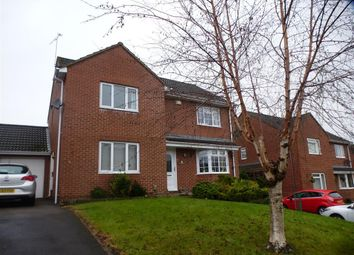 Thumbnail 2 bed property to rent in Mendip Close, Swindon