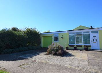 Thumbnail 2 bed semi-detached bungalow for sale in Grenville Road, Pevensey Bay