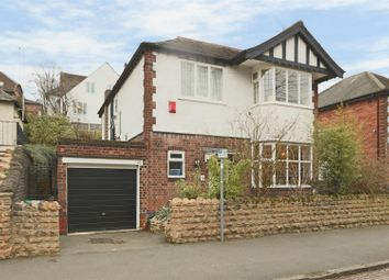 3 bed detached house for sale in Harrington Drive, Lenton, Nottinghamshire NG7