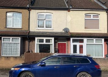 2 bed terraced house to rent in Turners Road South, Luton LU2