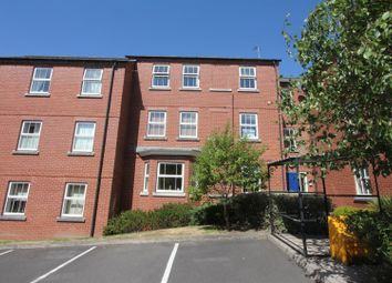 Thumbnail 2 bed flat for sale in Factory Road, Hinckley