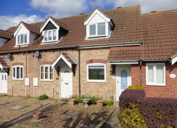 Thumbnail 1 bedroom terraced house for sale in Cavalry Park, March