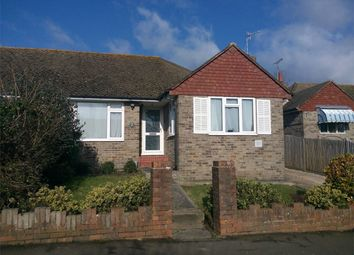 Thumbnail 2 bed semi-detached bungalow for sale in Chichester Close, Bexhill On Sea