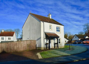 Thumbnail 3 bed property for sale in Netherplace Quadrant, Mauchline