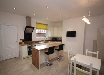 Thumbnail 3 bed end terrace house to rent in Nixon Street, Castleton, Rochdale, Greater Manchester