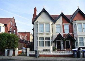 Thumbnail 6 bed property for sale in Park Road, Blackpool