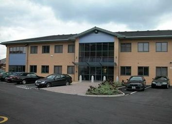 Thumbnail Office to let in Earle House, Atlantic Street, Altrincham, Cheshire