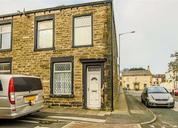 Thumbnail 2 bed terraced house for sale in Greaves Street, Great Harwood, Blackburn