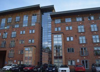 2 bed flat to rent in The Pinnacle, Ings Road, Wakefield WF1