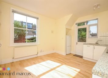 Thumbnail 2 bed flat to rent in Speldhurst Road, Chiswick, London