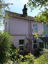 Thumbnail 2 bed semi-detached house for sale in 222 Railway Cottages, St Leonards-On-Sea, East Sussex