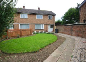 Thumbnail 3 bed semi-detached house for sale in Richmond Close, Darlington