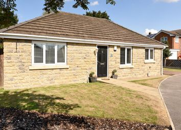 Thumbnail 2 bed detached house for sale in Richardson Court, Hambleton, Selby