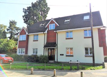 Thumbnail 1 bedroom flat to rent in Crossroads House, Lindford