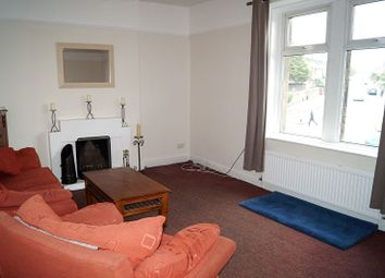 Thumbnail 1 bedroom flat to rent in Gordon Terrace, Bowerham, Lancaster