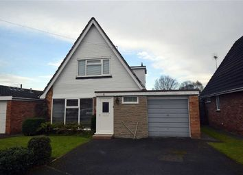 Thumbnail 2 bed detached house for sale in Hoylake Close, Leicester