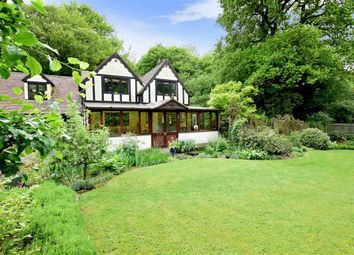 Thumbnail 4 bed detached house for sale in Sandown Park, Tunbridge Wells, Kent