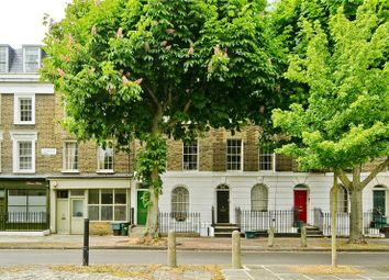 Thumbnail 1 bed flat for sale in Cloudesley Road, Barnsbury