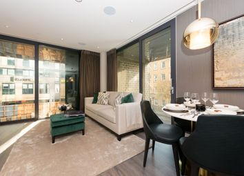 Thumbnail 2 bedroom flat for sale in Goodman's Fields, Catalina House, Aldgate