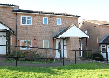 Thumbnail 1 bed maisonette for sale in Gatensbury Place, Clifford Road, Princes Risborough