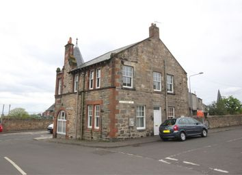 Thumbnail 1 bed flat for sale in Alexander Street, Dysart, Fife