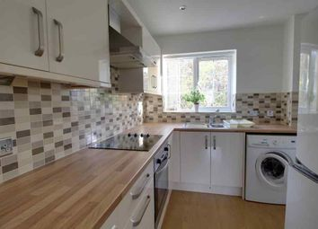 Thumbnail 2 bed flat for sale in Jossey Lane, Scawthorpe, Doncaster
