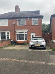 Thumbnail 4 bed semi-detached house for sale in The Circle, Leicester