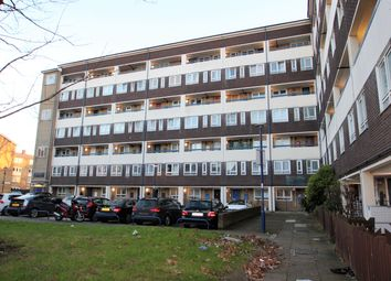 Thumbnail 2 bed flat for sale in Benworth Street, London