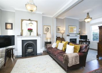 Thumbnail 3 bed terraced house for sale in Bevan Street, Islington
