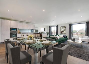Boat Race House, 63 Mortlake High Street, London SW14. 2 bed flat for sale